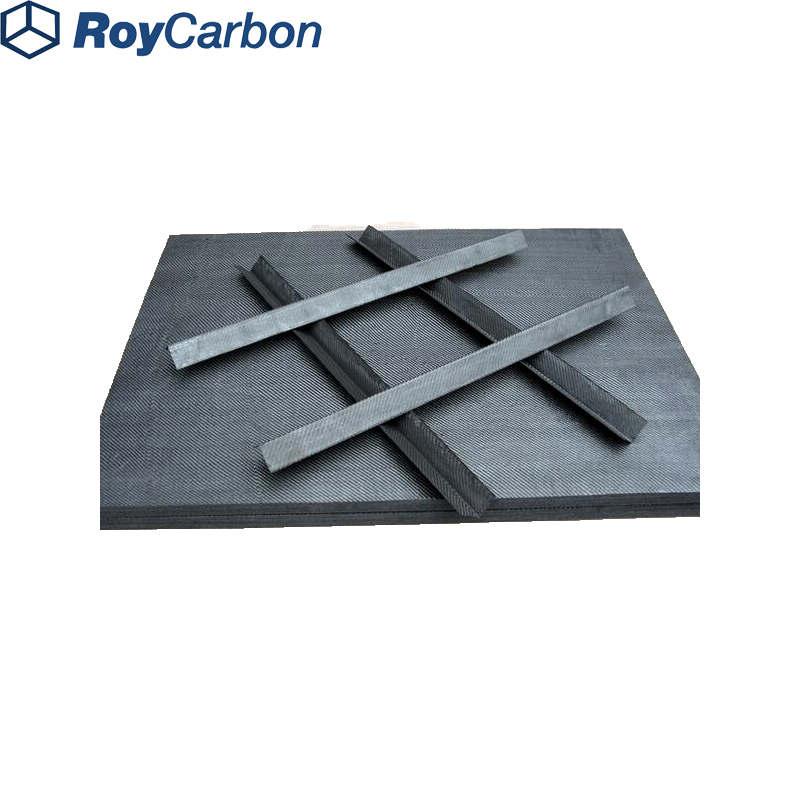 Carbon fiber composite material